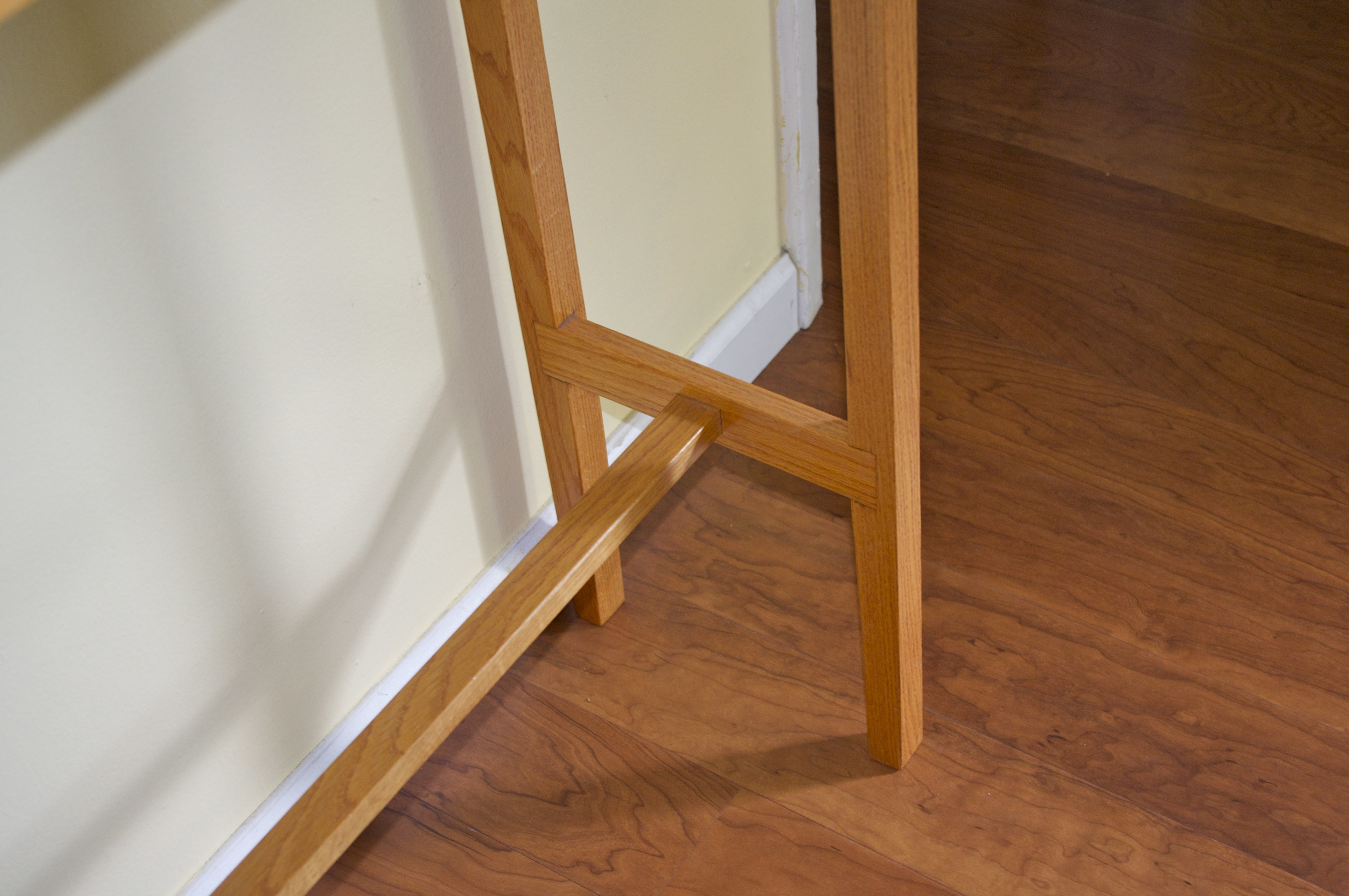 Tall Amp Narrow Foyer Hall Accent Entry Table